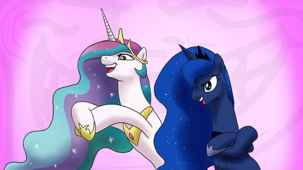 Princess style wallpaper by doubleWbrothers