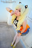 SeeU - Vocaloid by Pinkie-Bunny-Cosplay