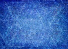 Grunge Snowflake by stock-pics-textures