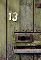 Numbers...13 Part Two by MaComiX