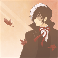 Black Jack - Leaves of Autumn by hwshipper