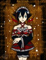 +:RE:Play - Smiling Muse:+ by Kawaii-Shuichi