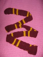 Prisoner of Azkaban Scarf by jesspotter