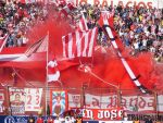 Club Atletico LOS ANDES  - 20 by Negros