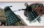 Genesis of the Daleks by PaulHanley