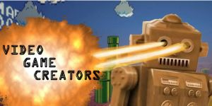 Video Game Creators-Icon by 13anana