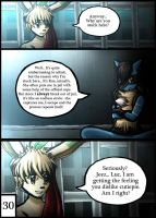 Guardians of Life - Chapter 2 - Page 30 by xChelster1