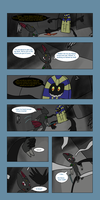 PMD: Mission 8 P17 by Mystery-V