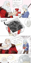 Merry Christmas! (ROTG) by IDK-kun
