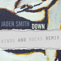 Jaden Smith - Down (Winds and Rocks Remix) by KelvinTang