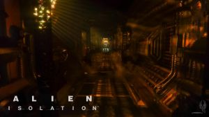 Alien Isolation 039 by PeriodsofLife