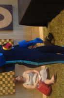 Cosplay Check:Battle Network by Rhythm-Wily