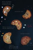 Cookies by kupenska