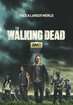 The Walking Dead - Season 6 - Face A Larger World by jevangood