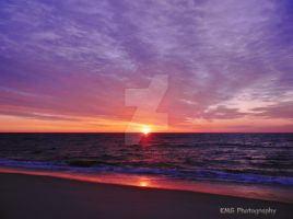 Sunrise, Brick Beach NJ, 4-26-2015, 6:01am by KMG-Photography-NJ