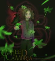 Coheed and Cambria by Frootyness