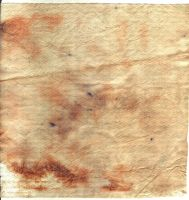 Ink, Coffie and Wax Texture 5 by emothic-stock