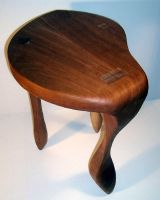 stool by heyboova