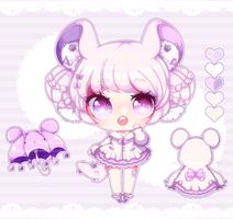 [CLOSED] NaleliNammi Adopt Auction!! (AB ADDED!!) by Elirel
