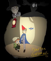 Over The Garden Wall by beggtoons