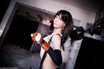 FFVII - Tifa by KiaraBerry