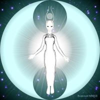 Moon Goddess by Eugenius330