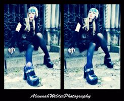 Boots On_ by AlannahWilder