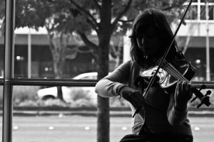 Focus Project Artists: Musician by Angel-Platypus-Photo