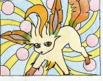 Fall leafeon by 174938