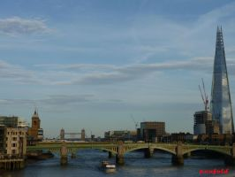Thames by penfold73