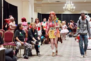 Anime North 2013: Journalistic shot 77 by Henrickson