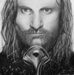 Aragorn by MP-R