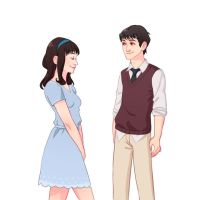500 Days of Summer by wiccimm