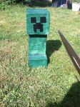 Minecraft in real life!! by Alexa-heart