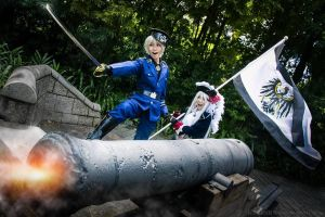 APH!Prussia: For The Kingdom! by YunoHroshima