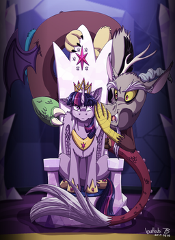 Advice from the Devil Himself by InuHoshi-to-DarkPen