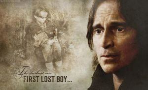 Rumplestiltskin - Lost boy by RumbelleFairytale