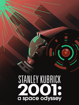 2001 by icickle