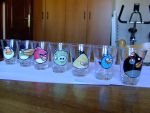 Angry Birds Shots by fabsedda
