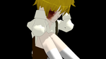 [MMD] Dio's Despair by Mello-Lover13093