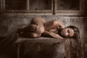 Table Of Memories by artofdan70