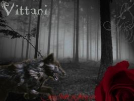 Vittani:: Daughter of Darkness by xxSecretxx