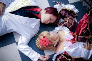 Umineko: If Only... by skypegasus