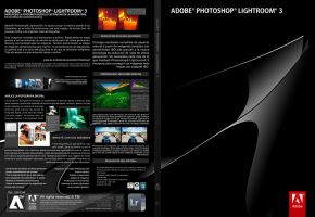 ADOBE PHOTOSHOP LIGHTROOM 3 by paundpro
