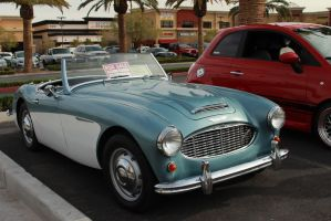 'Lil Roadster For Sale by KyleAndTheClassics