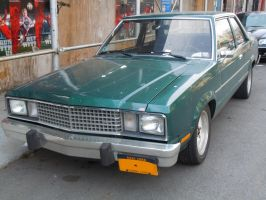 1978 Ford Fairmont by Brooklyn47