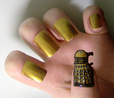 Exterminate! by KayleighOC