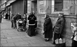 Life On The Street by Estruda