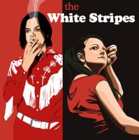 The White Stripes by CRWPitman