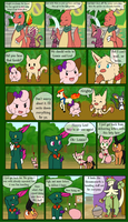 PMD-E Event 7 Page 1 by VedtheFlameDevil